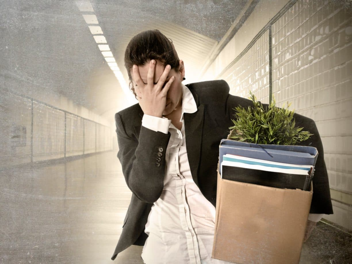 5 Common Mistakes When Terminating an Employee